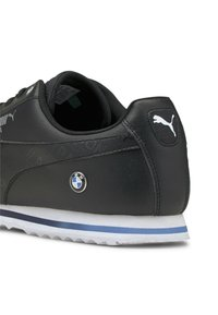 Puma - BMW M MOTORSPORT ROMA  - Trainers - black-black - 5