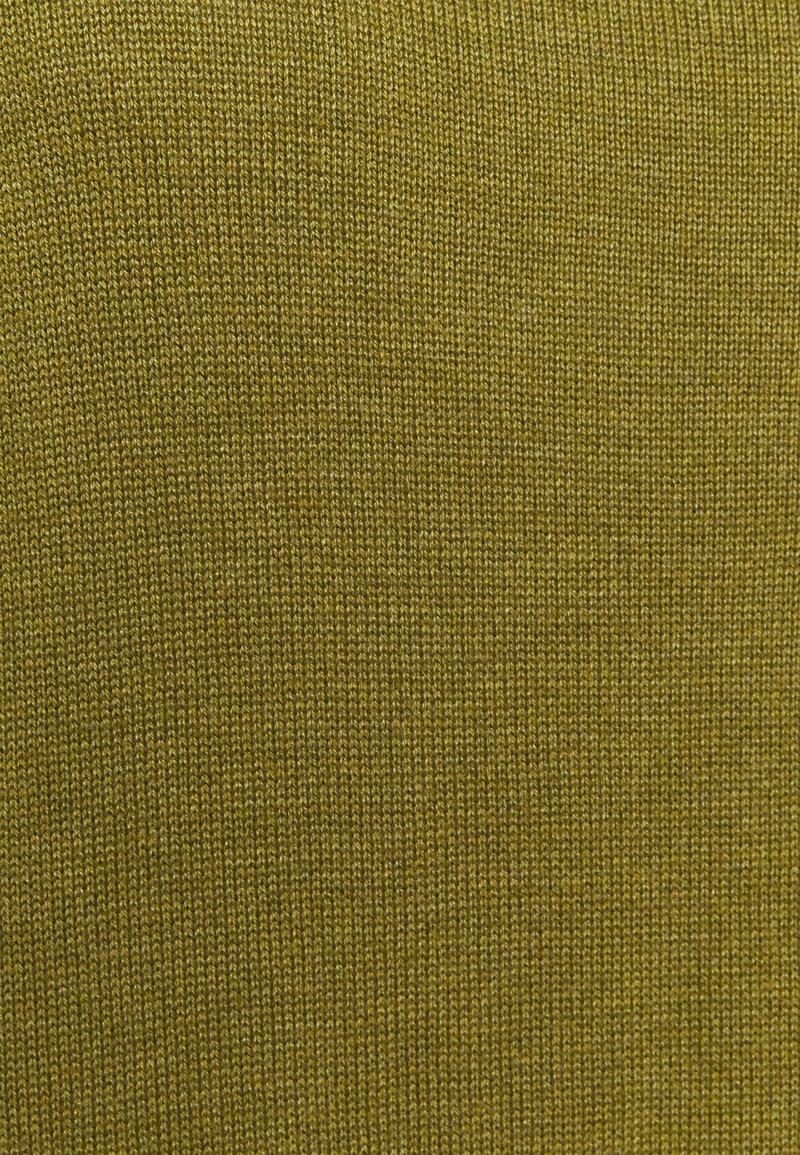 Esprit Strickkleid - olive/dunkelgrün PbSFqW
