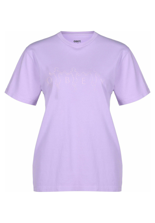 Femme ANCIENT DANCE - T-shirt imprimé