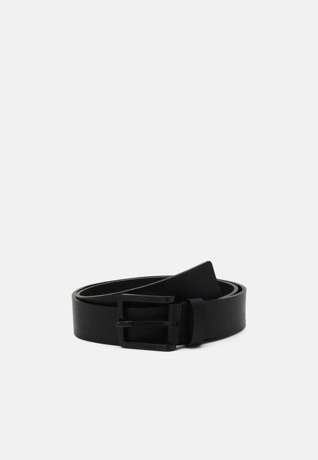 ESSENTIAL BELT BOX - Riem - black