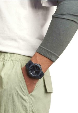 CASIO G-SHOCK - Digital watch - black