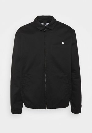 MADISON JACKET  - Tunn jacka - black