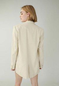 Pimkie - Short coat - beige - 2