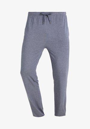 Pyjama bottoms - silver melange