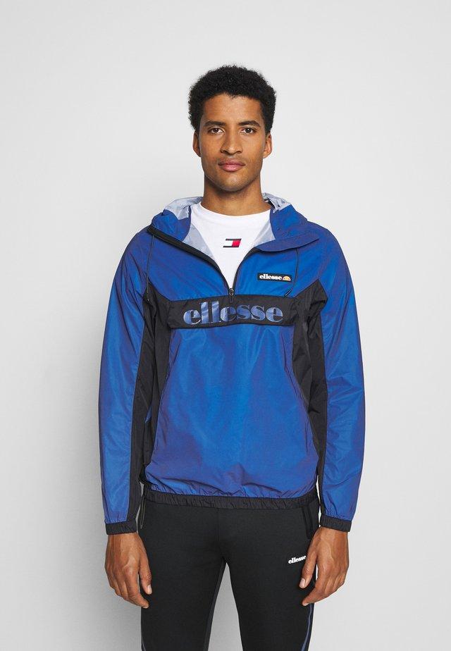 ARTENA - Sportovní bunda - blue