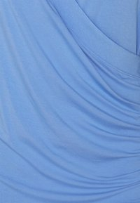Lauren Ralph Lauren Woman - ALAYJA 3/4 SLEEVE - Top sdlouhým rukávem - cabana blue - 2