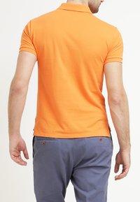 Polo Ralph Lauren - SLIM FIT MODEL - Polo - flare orange - 3