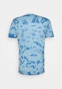 Mons Royale - ICON  - Print T-shirt - dark denim - 1