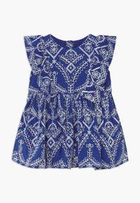 Bardot Junior - PARA DRESS GROW - Skjortekjole - navy - 0