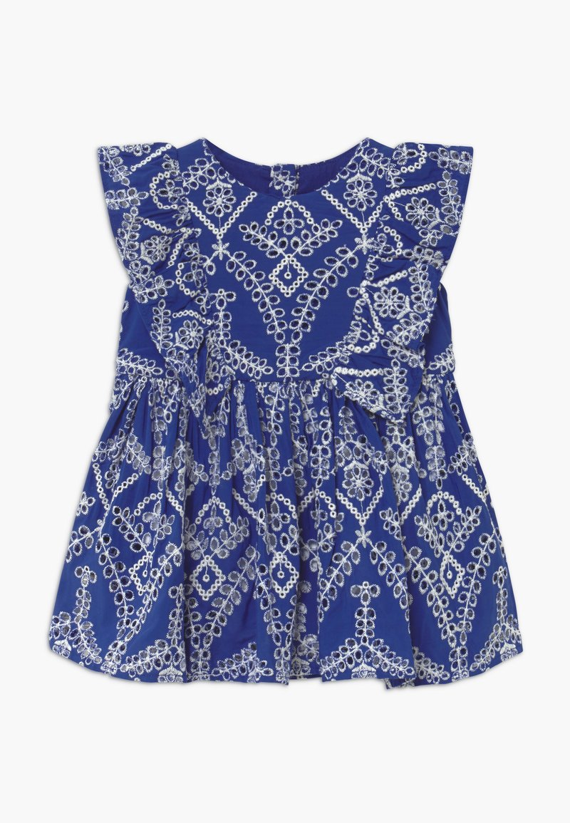 Bardot Junior - PARA DRESS GROW - Skjortekjole - navy