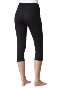 ODLO - ACTIVE WARM - Punčochy - black