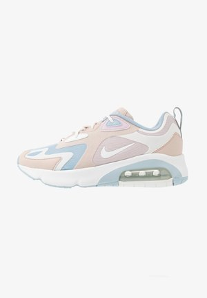 AIR MAX 200 - Trainers - barely rose/summit white/fossil stone/light armory blue