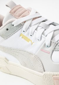 Puma - CALI SPORT MIX - Trainers - white/marshmallow - 2