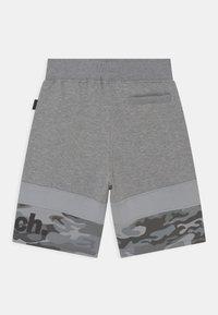 Bench - LEROY - Verryttelyhousut - grey - 1