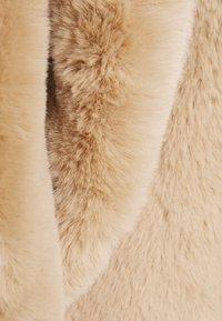 InWear - ZANTA COAT - Zimní kabát - powder beige - 2