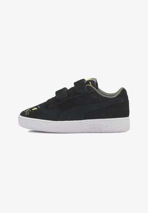 RALPH SAMPSON ANIMALS - Trainers - puma black-super lemon