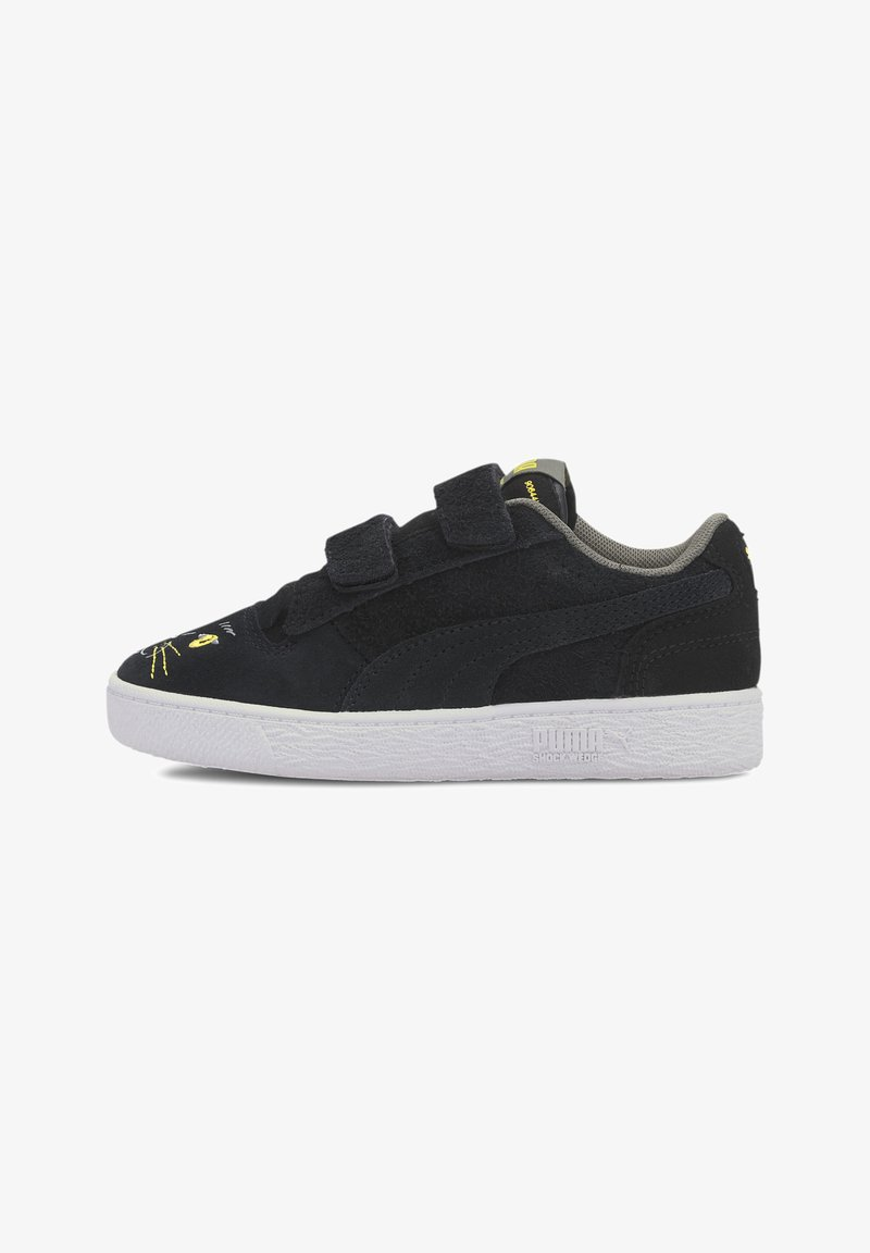 Puma - RALPH SAMPSON ANIMALS - Trainers - puma black-super lemon