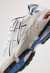 ASICS SportStyle - GEL-KAYANO 5 - Sneakers - white - 5