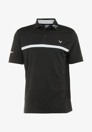 TOUR - Sports shirt - caviar