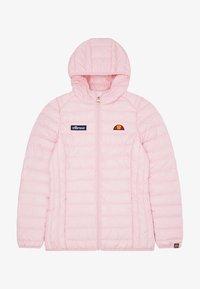 Ellesse - Winter jacket - rosa - 1