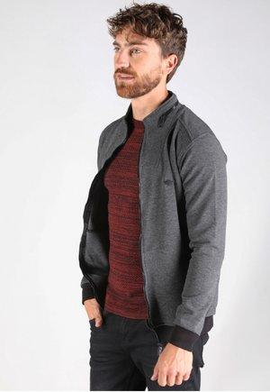 Sweater met rits - antra