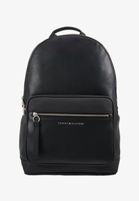 Tommy Hilfiger - BACKPACK - Mochila - black - 6