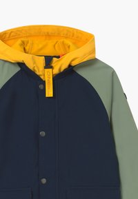 O'Neill - DECOMBE JACKET - Snowboard jacket - ink blue