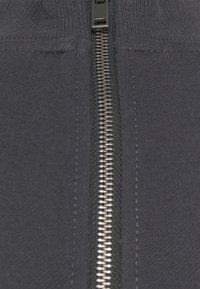 Zizzi - XALICJA DRESS - Day dress - asphalt - 2