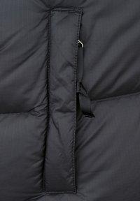 The North Face - RETRO NUPTSE - Liivi - black - 3