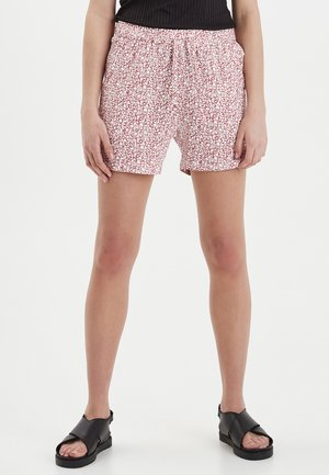 IHLISA  - Shorts - baroque pink