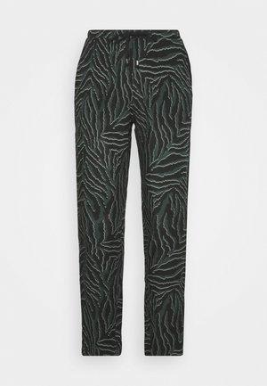 Trousers - caper