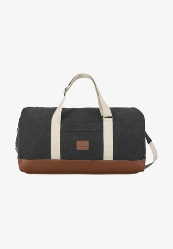 PAUL - Weekend bag - anthracite