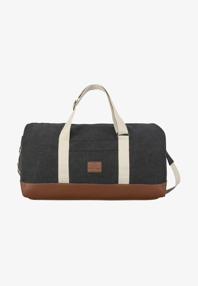 PAUL - Weekend bag - anthracite