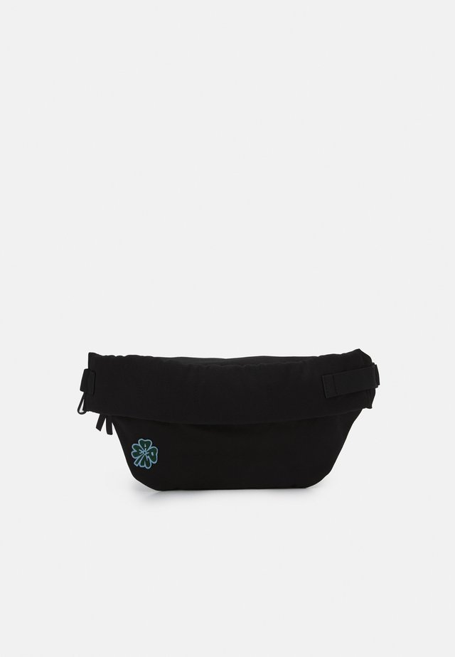 MARNI PACK BELT BAG UNISEX - Ledvinka - black
