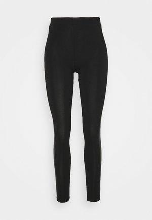 ONLOLIVIA - Leggings - Trousers - black