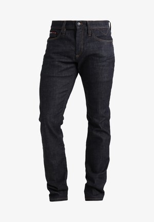 SCANTON - Slim fit jeans - rinse comfort