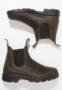 Blundstone - 2030 ORIGINALS - Støvletter - olive - 1