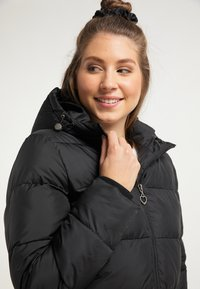 myMo - Light jacket - schwarz - 3