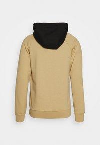 Lacoste Sport - veste en sweat zippée - viennese/black/white - 1