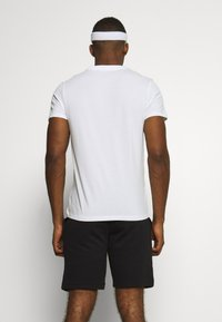 Tommy Hilfiger - TAPE  - Print T-shirt - white - 2