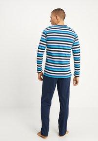 Ceceba - Pyjama set - dark blue/blue - 2