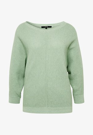 TING - Jumper - garden green