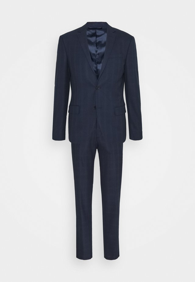 ANDERSON JEPSON SUIT - Kostym - blue