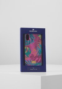 Swarovski - TROPICAL CASE  - Obal na telefon - multi color - 5