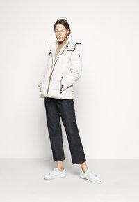 Lauren Ralph Lauren - Down jacket - moda cream - 1