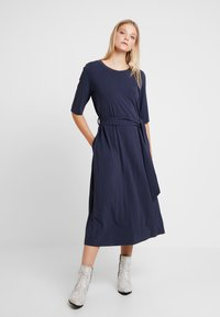 And Less - CATHERINA DRESS - Day dress - blue night - 0