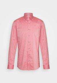 OLYMP No. Six - Formal shirt - rot - 5