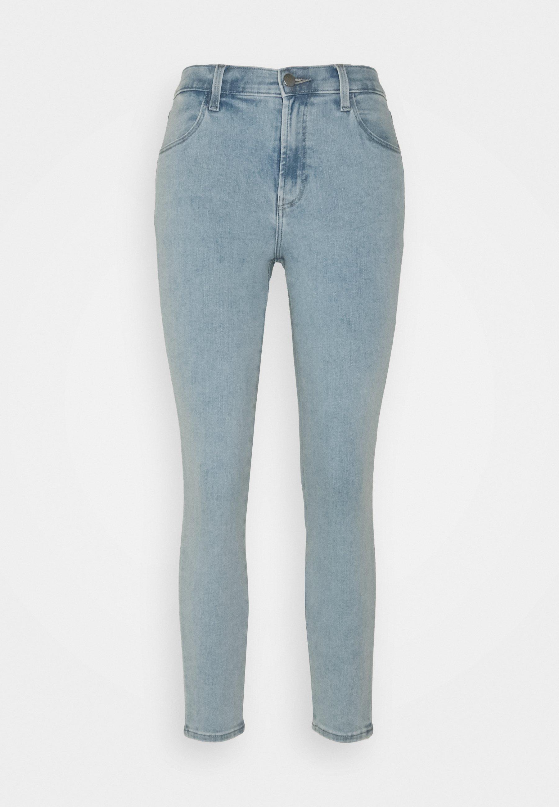 Women ALANA HIGH RISE CROP  - Jeans Skinny Fit