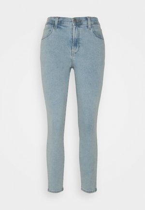 ALANA HIGH RISE CROP  - Skinny džíny - reverie