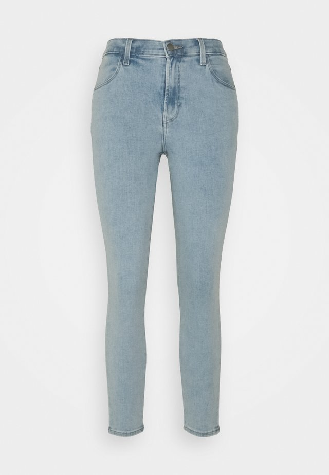 ALANA HIGH RISE CROP  - Jeans Skinny Fit - reverie